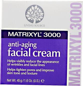 Matrixyl 3000 Facial Cream