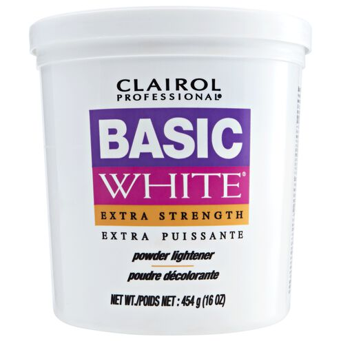 Basic White Lightener