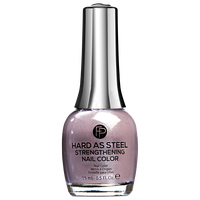 Hard As Steel Stop Impasto Nail Color