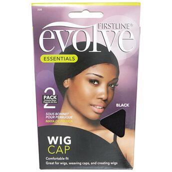 Evolve Wig Cap
