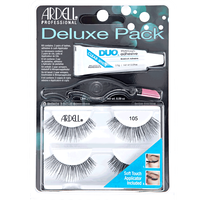 Natural #105 Deluxe Twin Pack Lashes