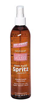 Liquid Mousse Firm Hold Spritz