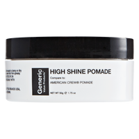 GVP High Shine Pomade compare to American Crew Pomade