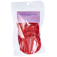 Red Cosmetic Sponges