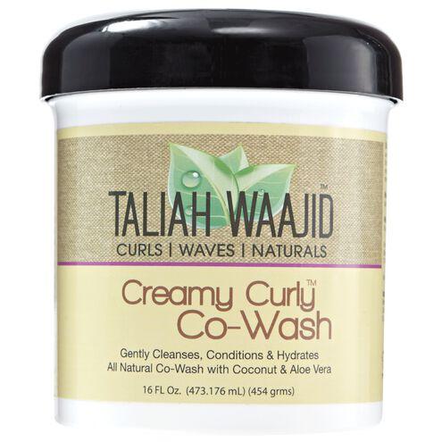 Creamy Curly CoWash