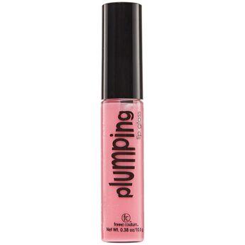 Reckless Rose Plumping Lip Gloss