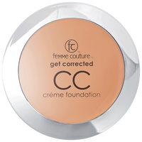 Get Corrected CC Creme Foundation Classic Beige