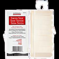 Swiss Silk Self Adhesive Wrap Tabs