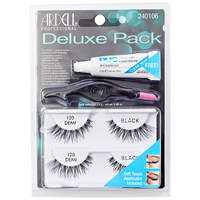 Deluxe Twin Pack Lashes