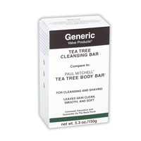 Tea Tree Cleansing Body Bar