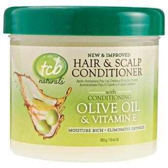 Tcb Naturals Hair Scalp Conditioner Ingredients