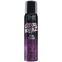 Plum Perfect Temporary Hair Color Spray