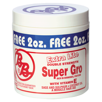 Extra Lite Double Strength Super Gro