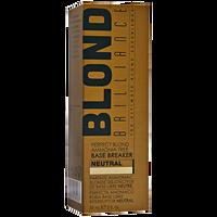Perfect Blond Ammonia Free Neutral Base Breaker