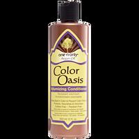 Argan Oil Color Oasis Volumizing Conditioner 12 fl. oz.