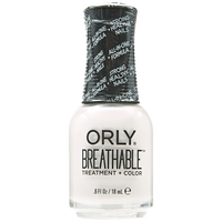 Barely There Nail Lacquer