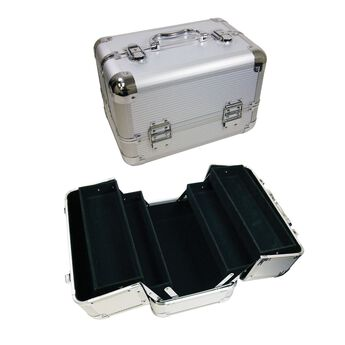 Aluminum Small Stylist Case