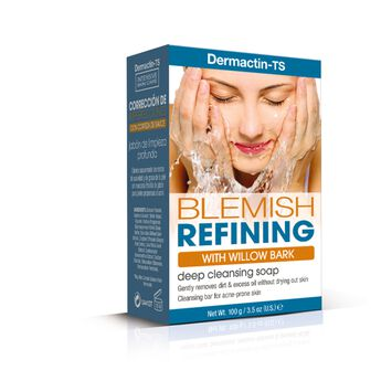 Dermactin TS Blemish Refining Soap