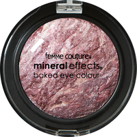 Mineral Effects Baked Eye Shadow Pinkini