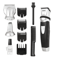 Manscaper Cordless Full Body Hair Trimmer