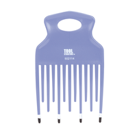 Double Dipped Teasing Comb
