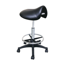 Puresana Saddle Cutting Stool At Cosmoprof Equipment