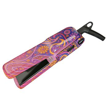 Travel Flat Iron Ombre Paisley