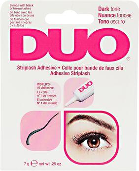 DUO Dark Adhesive