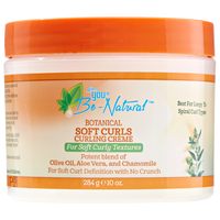 You Be Natural Soft Curls Curling Creme