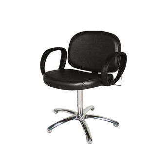 Contour Shampoo Chair with Star Base