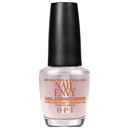 Sensitive & Peeling Nail Envy