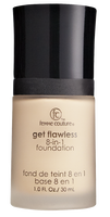 Get Flawless Ivory 8 in 1 Foundation