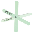 Antibacterial Coarse Green Nail File