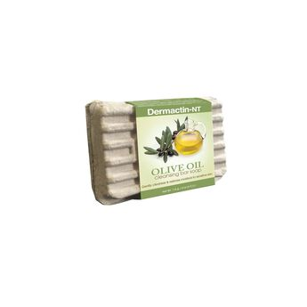 Cleansing Bar Soap Olive Oil