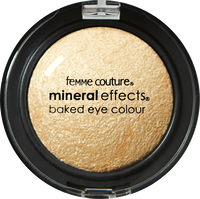 Mineral Effects Baked Eye Shadow Fools Gold
