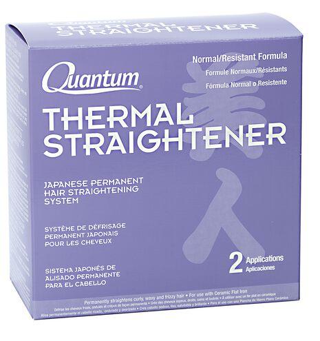 Normal Resistant Thermal Straightener