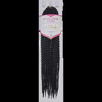 Senegalese Twist Off Black 18 Inch Braiding Hair