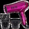 nullHot Pink Translucent Dryer