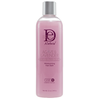 Agava & Lavender Moisturzing Hair Bath Shampoo