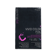 Colortrak Vivid Premium Professional Color Foil 5 x 8