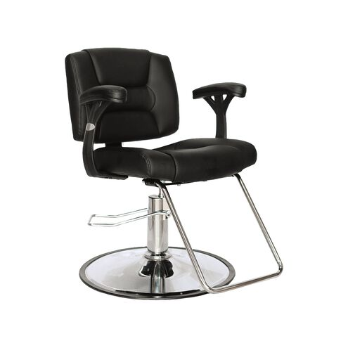 Sheridan Styling Chair with Chrome Base
