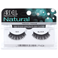 Natural #103 Lashes