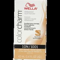 Satin Blonde Color Charm Liquid Permanent Hair Color