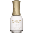 French Manicure White Tip