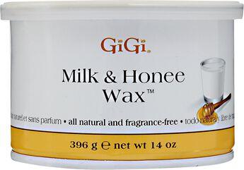 Milk and Honee Creme Wax