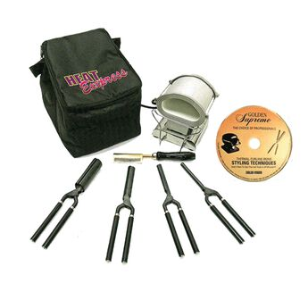 Heat Exxpress 7+1 Thermal Styling Kit