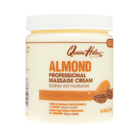 Almond Massage Cream
