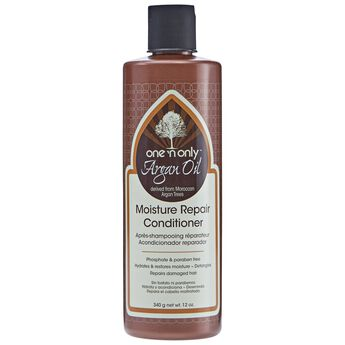 Argan Oil Moisture Repair Conditioner