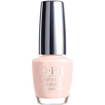 Infinite Shine Beige Of Reason Nail Lacquer
