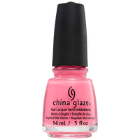 Bottoms Up Nail Lacquer